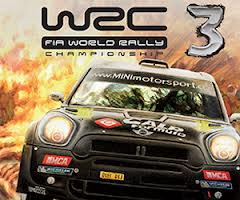 WRC World Rally Championship 3 (2012) PC Game Mediafire Free Download