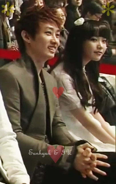 super junior eunhyuk dating iu Super junior reaction to dating a plus  composed songs for other kpop artists like iu and exo  super junior suju donghae yesung eunhyuk leeteuk siwon shindong .