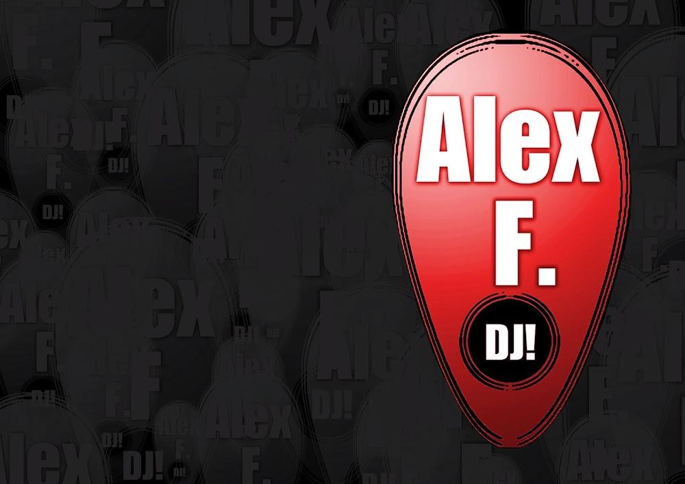 Alex F. DJ!
