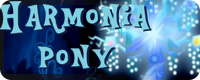 Harmonia Pony