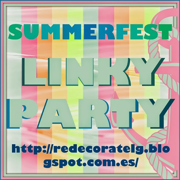 Partecipo a: international linky party