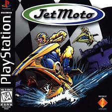 Free Download Games Jet Moto ps1 ISO Untuk Komputer Full Version zgaspc