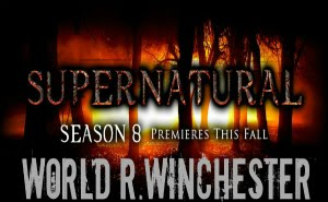 8ª Temporada De Supernatural. A Mitologia Envolvendo A Série, Descrições, Link's... Confira Aqui!