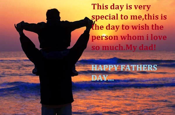 Fathers Day Quotations, Messages