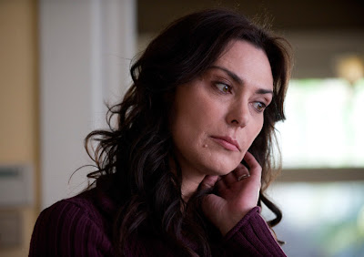 Michelle Forbes as Mitch Larsen