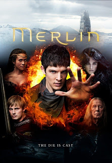 Download – As Aventuras de Merlin 5ª Temporada - S05E08 - AVI Dual Áudio