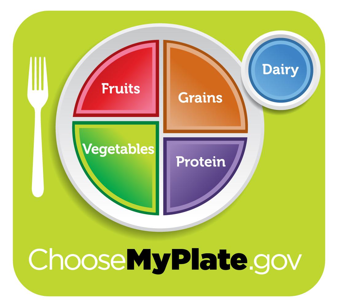 Dan hogan fitness the blueprint to better diet choosemyplate the blueprint to better diet choosemyplate malvernweather Images