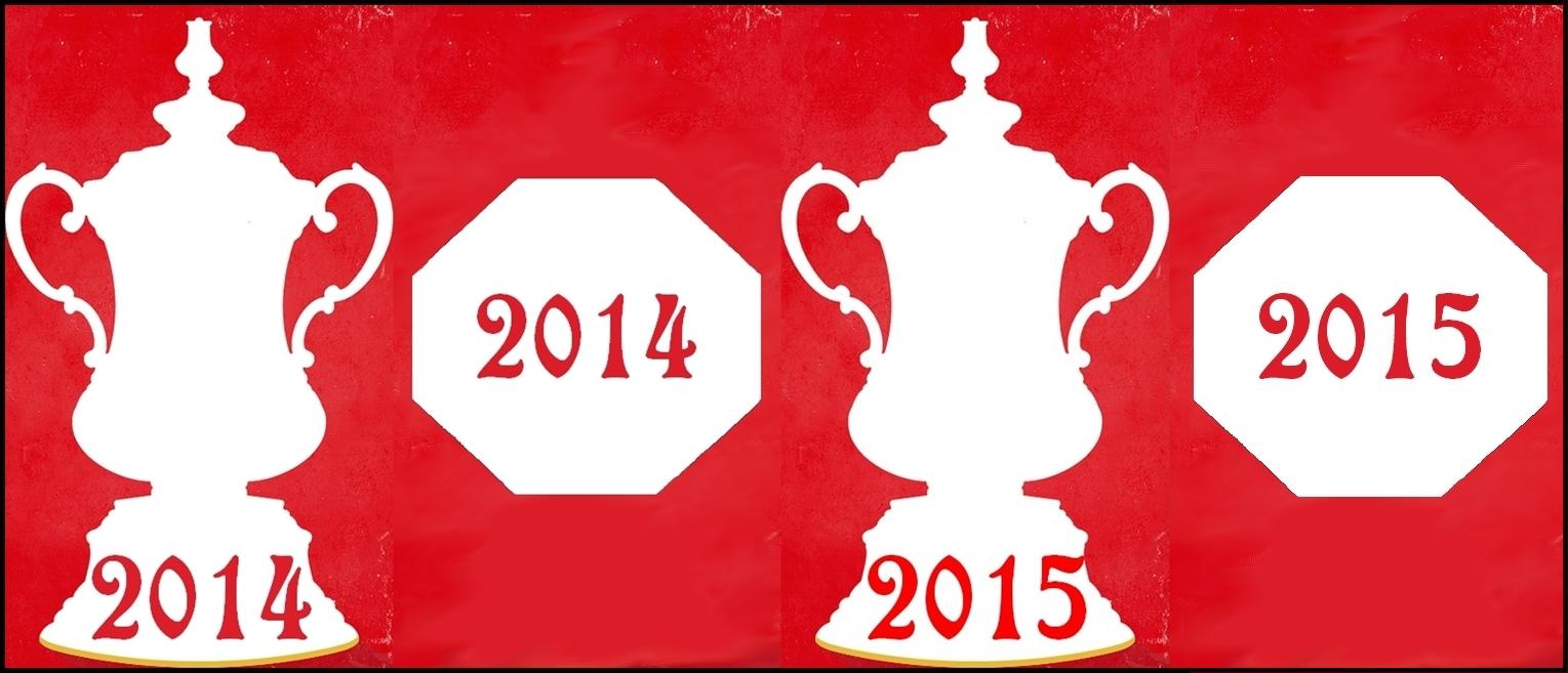 Genç Arsenal Kupa Müzesi