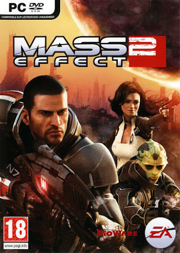 Mass Effect 2+Tradução