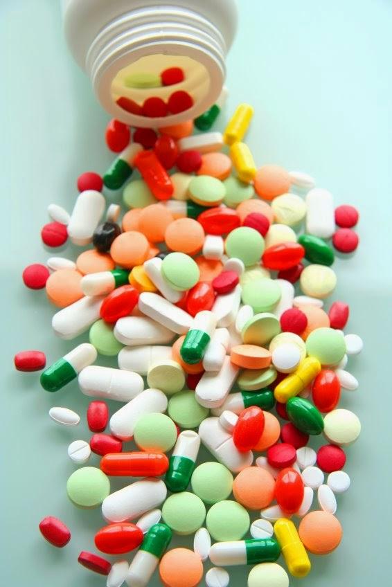 Beza Ubat dan Supplement