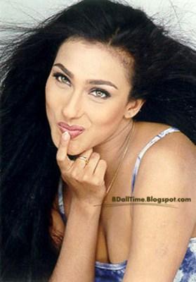 Bengali Actress Rituparna Sengupta Hot