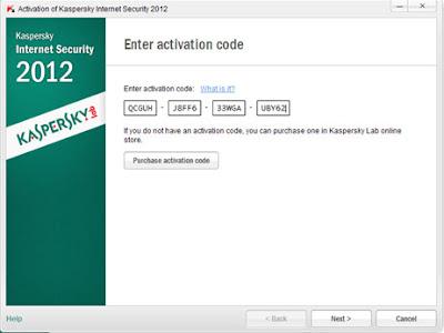 kaspersky internet security promoção 2012