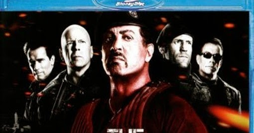 Watch Online The Expendables 3 (2014) Movie In Hindi