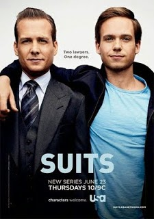 Suits TV Series 438571793 large Download Suits   1ª, 2ª e 3ª Temporada Dublado AVI