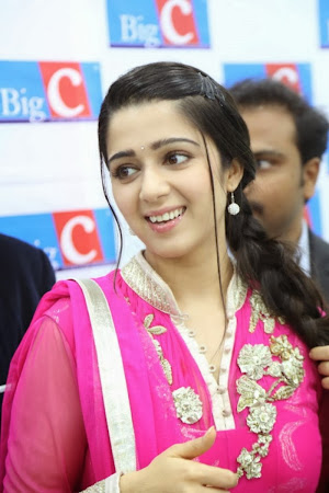 Pretty Rosy Fair Charmi latest photos in salwar kameez