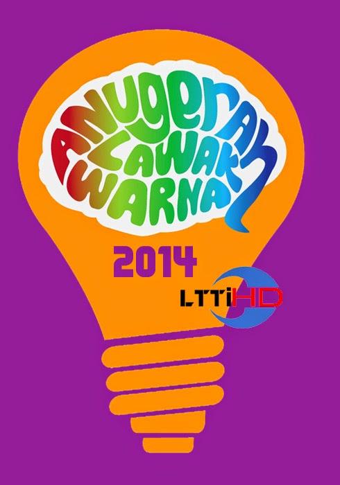 Anugerah Lawak Warna [2014]