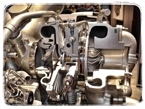 Toxic Diesel Performance Duramax Turbocharger Vane