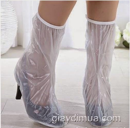 bán giày đi mưa giá rẻ 2