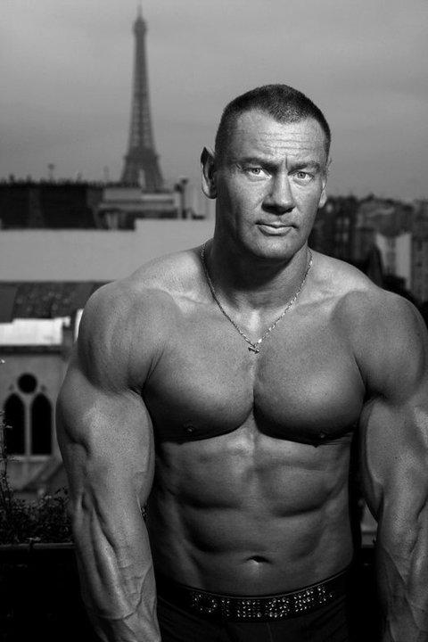 Arnaud DUCHENNE