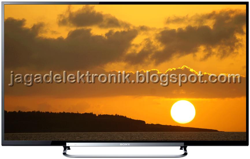 Review Sony Bravia KDL-60R520A Harga dan Spesifikasi Lengkap