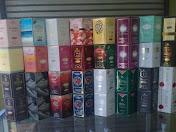 Parfum Dobha