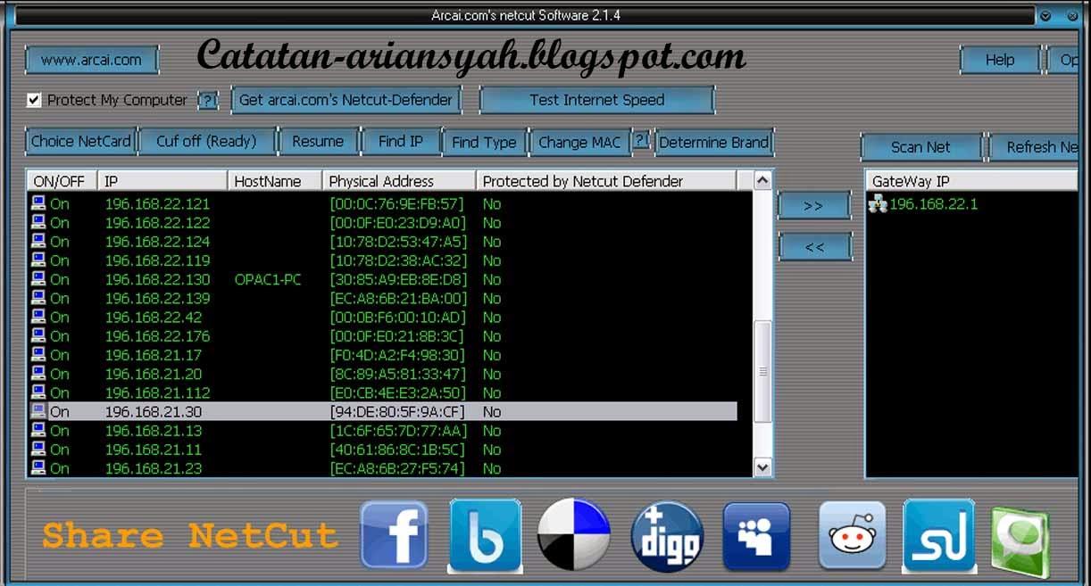 download netcut gratis