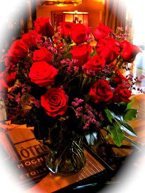 My Anniversary Roses