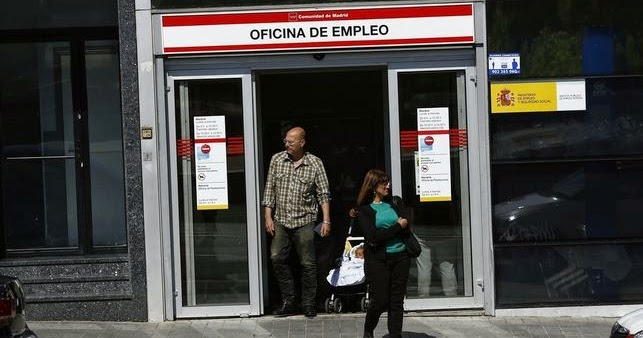 Otro ayuntamiento tendr que readmitir e indemnizar a 17 for Horario oficina inem madrid