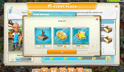 rising cities weekly event free to ply browser simulation