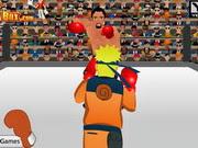Naruto Boxing Championship | Juegos15.com