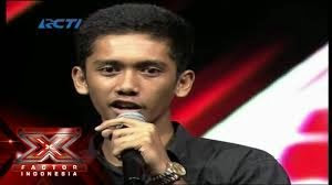 Ramli Nurhappi Peserta X Factor Indonesia 2015