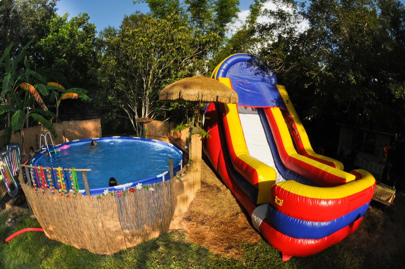 Sarasota And Bradenton Kids Party Ideas