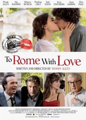 Phim Tình Yêu Đến Từ Rome - To Rome With Love