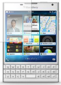 Blackberry Passport - 32 GB