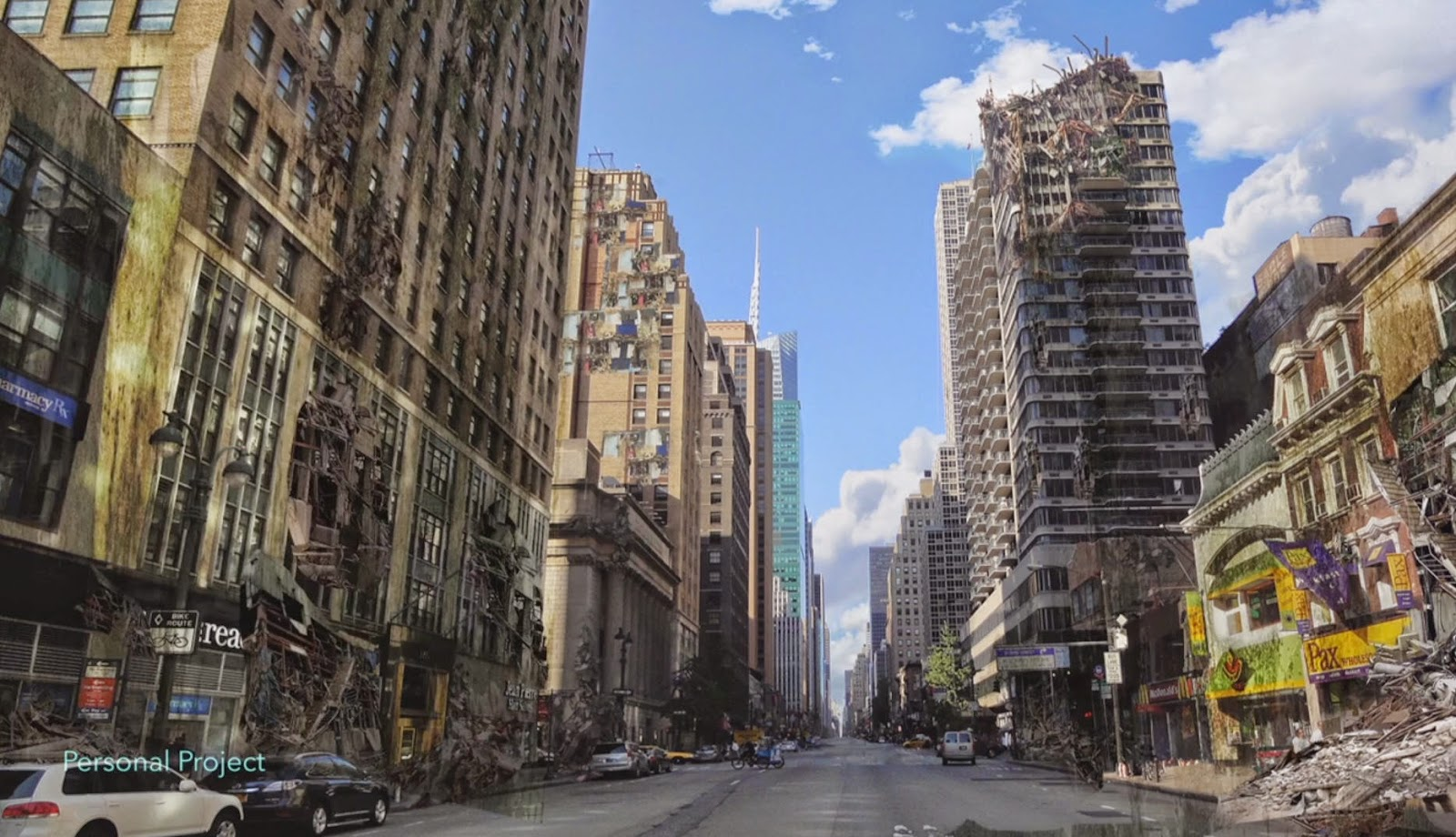 Tony andreas rudolph showreel 2015 cg daily news see also matte painting tutorial baditri Gallery