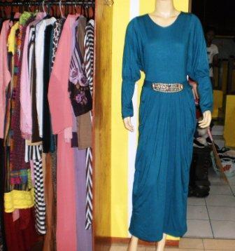 Grosir Baju Muslim Murah Online Tanah Abang: Tentang ki