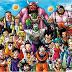Dragon Ball Super tem data de lançamento revelada