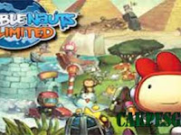 Scribblenauts Unlimited v1.04 Unlocked APK Full OBB