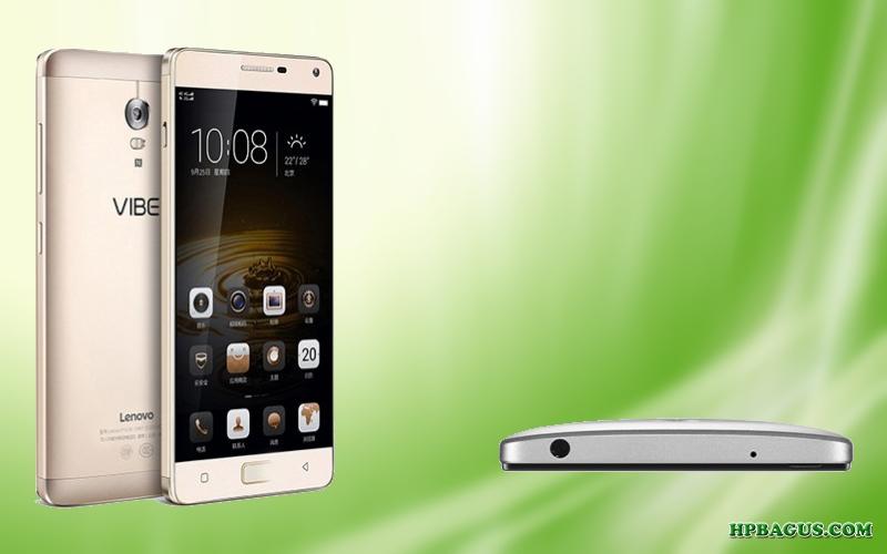Spesifikasi Lenovo Vibe P1 Android
