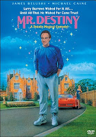 James Jim Belushi Mr. Destiny