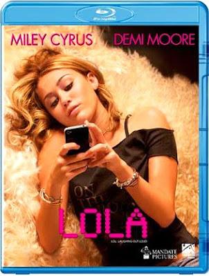 Filme Poster Lola BDRip XviD Dual Audio & RMVB Dublado