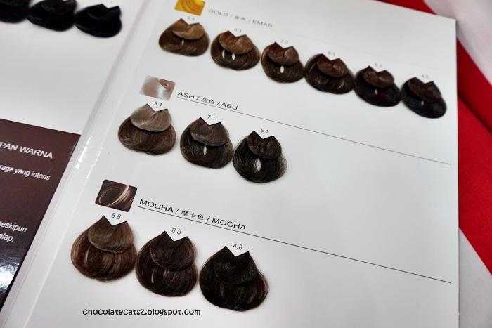 Chocolate Cats L Or 233 Al Professionnel Majirel Cool Cover