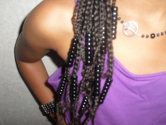 Product Review: The Bead Barrette