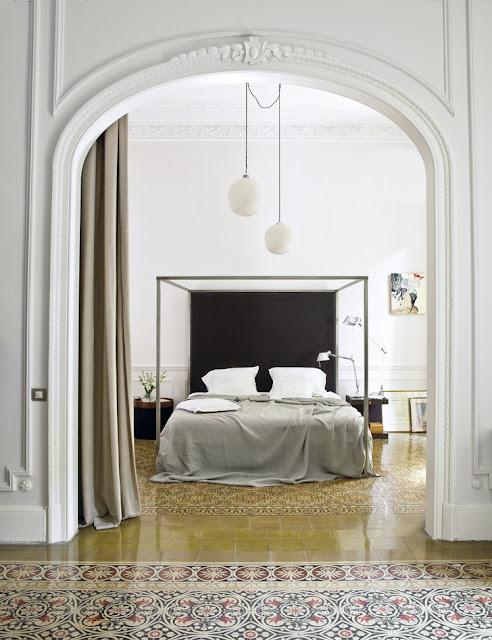 Eleganță și minimalism în stil contemporan