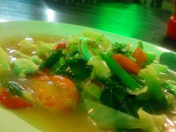 Foodsglamz |#| Kuey Teow Kungfu Purnama Merindu