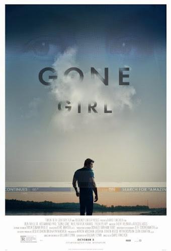 Gone Girl (Web-DL 720p Ingles Subtitulada) (2014)