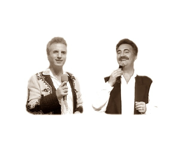 Petrica Matu Stoian si Constantin Enceanu