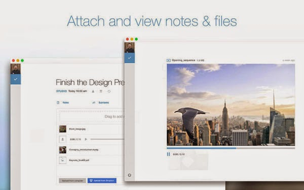 To-Do List app Any.do comes to Mac