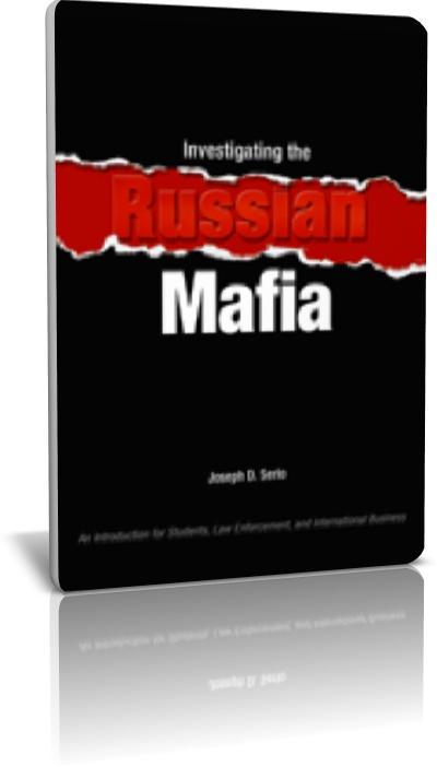 History Channel - The Russian Mafia