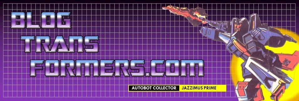 Blog Transformers